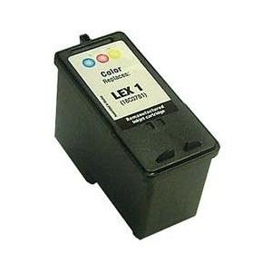 Lexmark 1  színes utángyártott tintapatron