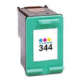 HP  344  (C9363) szines utángyártott tintapatron