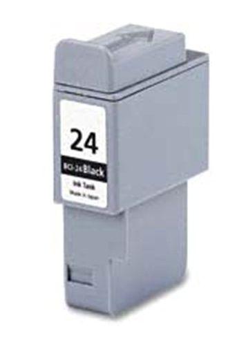 Canon BCI-24  BK fekete utángyártott tintapatron