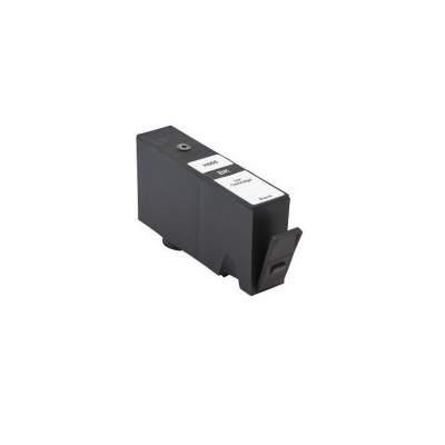 HP 655XL BK fekete utángyártott tintapatron nagykapacitású  (CZ109AE )