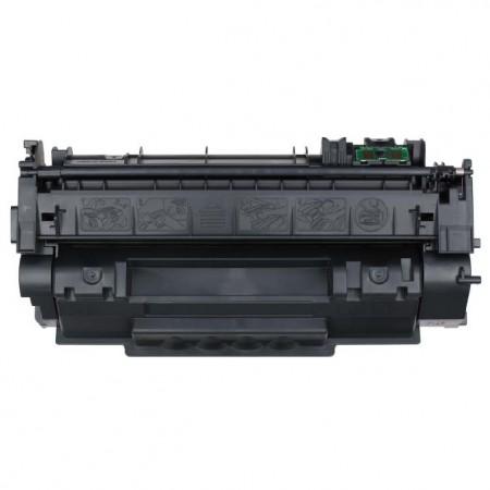HP 7553A/5949A/CRG-715/CRG-708  UTÁNGYÁRTOTT TONER