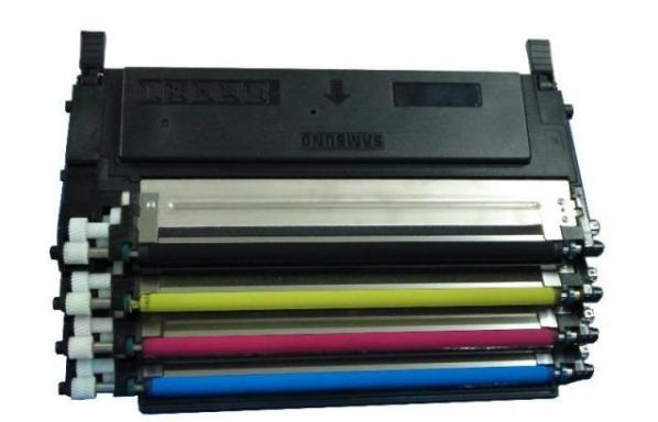 Samsung CLP-310/315 MAGENTA utángyártott toner
