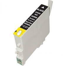 EPSON T0481 bk utángyártott tintapatron