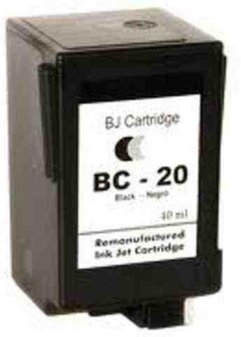Canon BC-20 utángyártott tintapatron