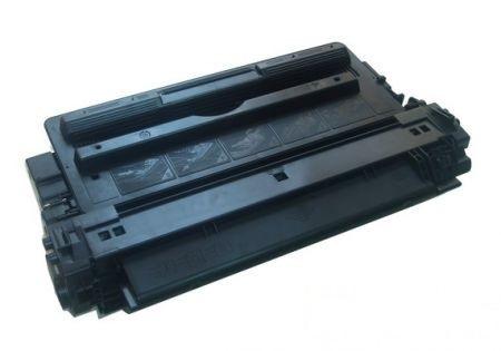 HP CE250X/CRG-323 BK utágyártott toner Prémium minőség