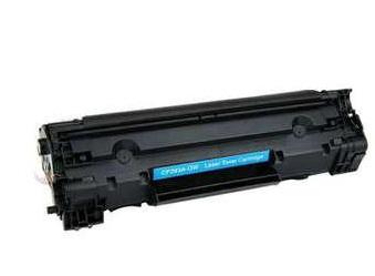 HP CF283A utángyártott toner