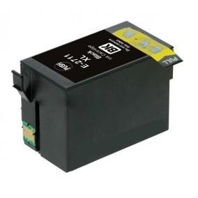 Epson T2711 [Bk XL] utángyártott tintapatron fekete