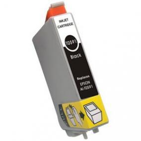 Epson T059140 [PhBK] utángyártott  tintapatron