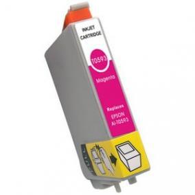 Epson T059340 [M] utángyártott tintapatron  magenta