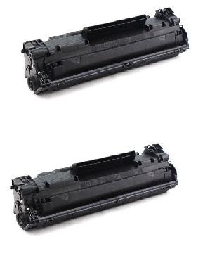 HP 285AD/435AD/436AD/CRG-725 DUPLAPAKK utángyártott toner
