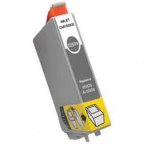 Epson T059940 [LLBK] utángyártott tintapatron
