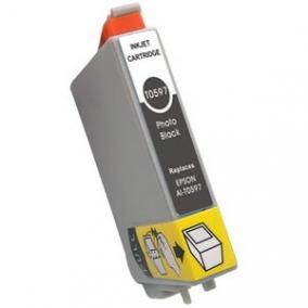 Epson T059740 [LBK] utángyártott tintapatron