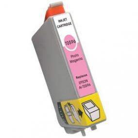 Epson T059640 [LM] utángyártott tintapatron
