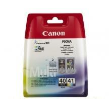 Canon PG-40/CL-41 eredeti tintapatron multipack