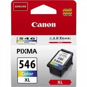 Canon  CL-546XL színes eredeti tintapatron 8288B001