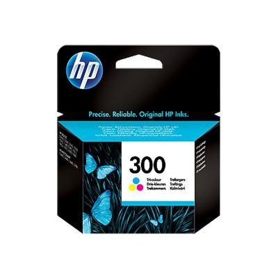 HP CC643EE /300 szines eredeti tintapatron